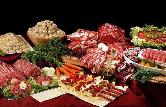 los tipos de carnes ecológicas que desconocías | campos carnes
