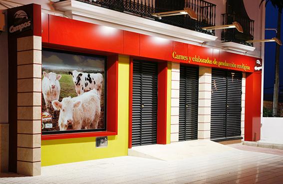cómo comprar tu carne ecológica? | campos carnes ecológicas