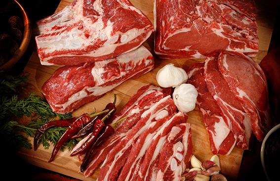 por qué la carne ecológica es beneficiosa para el medio ambiente